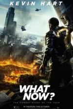 Kevin Hart: What Now? (2016) afişi