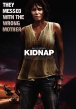 Kidnap (2017) afişi