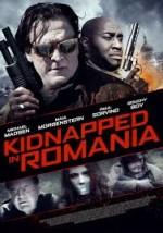 Kidnapped in Romania (2016) afişi
