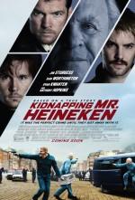 Bay Heineken'i Kaçırmak (2015) afişi