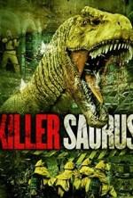 KillerSaurus (2015) afişi