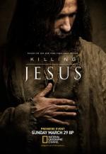 Killing Jesus (2015) afişi