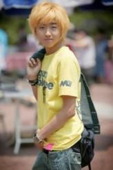 Kim Dae-seong profil resmi