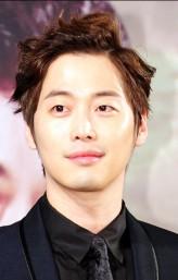 Kim Jae-won profil resmi