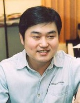 Kim Jun-seong (i) profil resmi