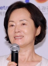 Kim Young-ae