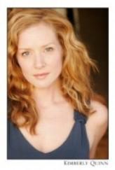 Kimberly Quinn