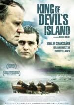 Şeytan Adasının Kralı (2010) afişi