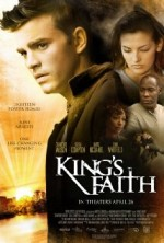 King's Faith (2013) afişi