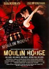 Kırmızı Değirmen (2001) afişi