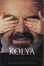 Kolya (1996) afişi