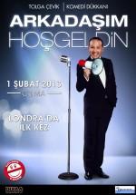 Komedi Dükkanı 2013 Turne (2013) afişi