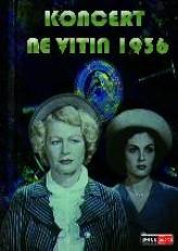 Koncert në vitin 1936 (1978) afişi