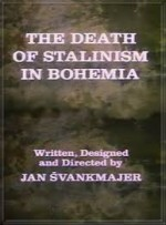 Konec Stalinismu V Cechách (1990) afişi