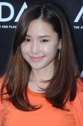 Kong Hyun-joo profil resmi