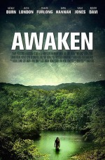 Korkuya Uyanış (2015) afişi