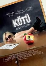 Kötü Öğretmen (2011) afişi