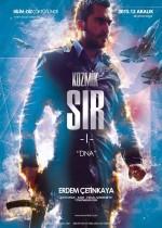 Kozmik Sır (2015) afişi