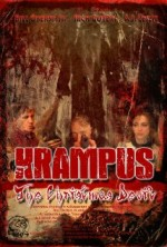 Krampus: The Christmas Devil (2013) afişi