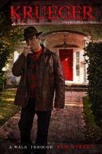 Krueger: A Walk Through Elm Street (2014) afişi