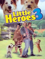 Küçük Kahramanlar 3 (2002) afişi