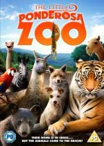 Küçük Ponderosa Hayvanat Bahçesi (2014) afişi