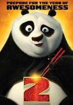 Kung Fu Panda: Legends of Awesomeness Sezon 2 (2012) afişi
