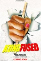 Kungfused (2014) afişi