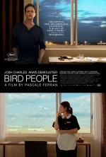 Kuş İnsanlar (2014) afişi