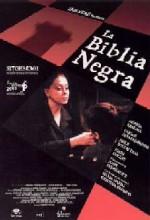 La Biblia Negra (2001) afişi