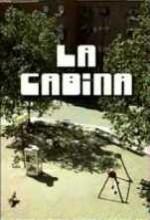 La Cabina (2005) afişi