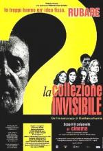 La Collezione Invisibile (2003) afişi