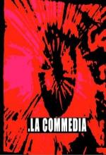 La Commedia Di Amos Poe (2010) afişi