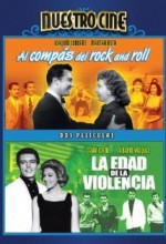 La Edad De La Violencia (1964) afişi