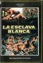 La Esclava Blanca (1985) afişi