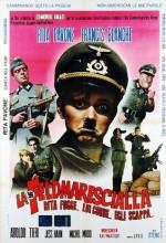 La Feldmarescialla (1967) afişi