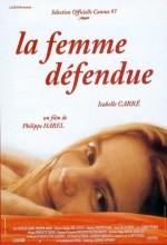 La Femme Défendue (1997) afişi