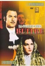 La Guarida Del Buitre (1958) afişi