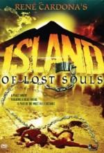La Isla De Los Hombres Solos (1974) afişi