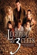 La Légende Des 3 Clefs (2007) afişi
