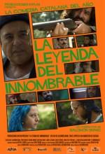 La Llegenda De L'innombrable (2010) afişi
