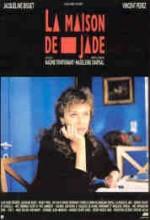 La Maison De Jade (1988) afişi