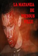 La Matanza De Vicious Ville (2006) afişi