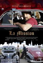 La Mission (2009) afişi
