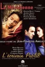 La Méridienne (1988) afişi