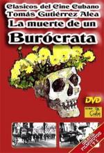 La Muerte De Un Burócrata (1966) afişi