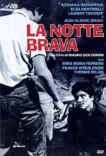 La Notte Brava (1959) afişi