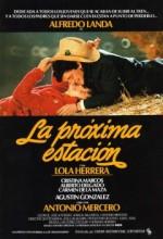 La Próxima Estación (1982) afişi