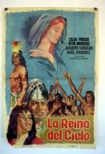 La Reina Del Cielo (1959) afişi