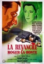 La Revanche De Roger La Honte